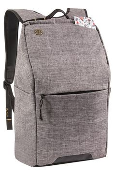 FOCUSED SPACE 'The Ivy League' Backpack available at #Nordstrom