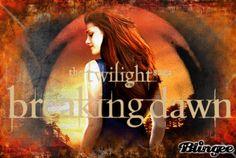 Breaking Dawn Twilight saga