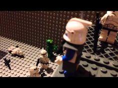 """LEGO Star Wars Deutsch Brickfilm - """"CC-4487"""" Part 1 (Deutsch / German / ..."""