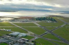 shannon airport ireland   Shannon Town