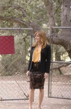 Dr. Maura Isles in Rizzoli & Isles S06E09