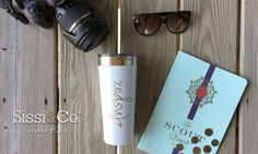 Places to go, people to see. Your travel destination awaits!  Shop our white thermal tumbler at sissiandco.com.  Xoxo, Sissi & Co. #SissiAndCo #InspiredStyle #Inspire #Style #Travel @thescoutguide  #Adventure #Liketkit #QOTD #Happy #Live #Laugh #Love #Vacation #Spring #SpringBreak #ScoutGuide #TheScoutGuide #UpUpAndAway #SeeYaLater #Shop #OnlineShopping #Drinkware #Tumbler
