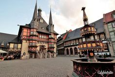 21 Fairy Tale Towns in Germany - Wayfaring With Wagner
