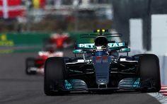 Lataa kuva Valtteri Bottas, 77, F1, Formula 1, Mercedes AMG joukkue, raceway, Formula