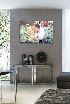 Something old, something new, something borrowed, something printed just for you! You spent so much time planning the wedding of your dreams, now commemorate it with a custom piece of art. Make your print come to life at GalleryDirect.com