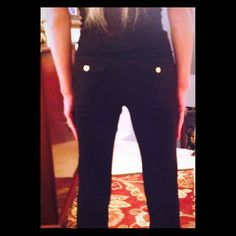 NOT FOR SALE - Additional Pics - Juicy Couture Black slacks Other