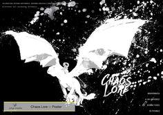 https://flic.kr/p/qRJYT3 | Chaos Lore ::: Poster | Diseñado con SketchUp, Adobe Illustrator y Adobe Photoshop.