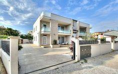 Umag Istria NEW luxury apartments