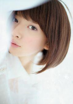 Nanami Hashimoto : 橋本奈々未
