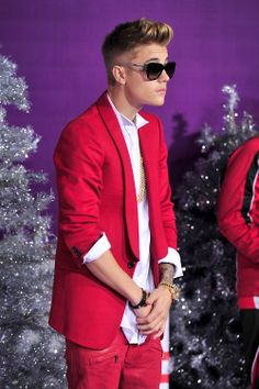 BELIEVE MOVIE PREMIERE. in theatres christmas day.