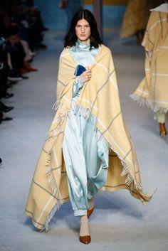 Roksanda Autumm/Winter 2018 Ready To Wear | British Vogue