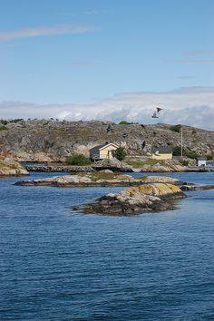 Styrsö Island - Sweden