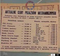 Poland People, Quote Posters, Old Photos, Nostalgia, Memories, Motorbikes, Historia, Old Pictures, Memoirs