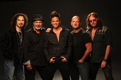 Danny Seraphine and His All-Star Band Revitalize the Jazz/Rock Genre and Support FMF