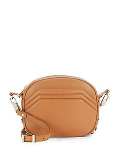 Luana Italy Rwan Crossbody Bag