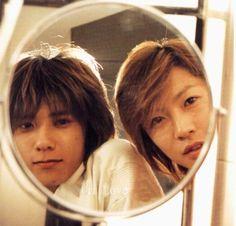 Just another Arashi tumblr. Mainly reblogs. Occasional original content.