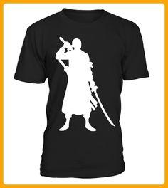 Zoro Siluet ONE PIECE - Film shirts (*Partner-Link)