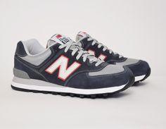 #NewBalance 574 VEC Black #sneakers