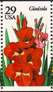 Gladiola  1994-04-28