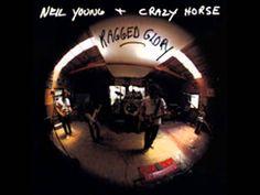 Neil Young Ragged Glory