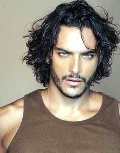 long curly hairstyles for men 2013 - Mens Haircuts 2014 : Mens Haircuts 2014