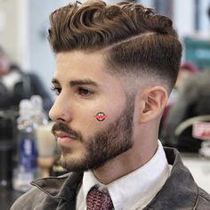 Die 78 Besten Bilder Von Mannerfrisuren In 2019 Haarschnitt Manner