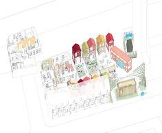 Jan Kattein Architects · Blue House Yard