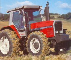 Massey Ferguson 88MF3650