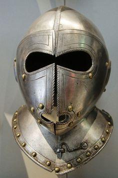 Savoyard helmet