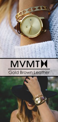 Designed in Santa Monica, California, and inspired by the electric spirit of Los Angeles, MVMT Watches set out to design a classic minimalist watch for women with a modern twist. For an unbelievable price your search for the perfect accessory ends here. C