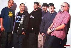 Linkin Park Throwback