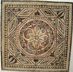 Sabratha museo mosaicos romanos Libia 07 by Rafael Gómez www.micamara.es, via Flickr