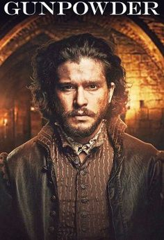 Gunpowder (2017) / Mini-Series /  Ep. 3  / Drama [UK] / Stars: Kit Harington, Mark Burns, Martin Lindley, Dennis O'Donnell / British activist Guy Fawkes and a group of provincial English Catholics plan to blow up the House of Lords and kill King James I in the early 17th century