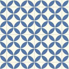 Victorian Tile Effect Sheet Vinyl Flooring Cushioned Lino Kitchen Bathroom Roll Cushioned Vinyl Flooring, Vinyl Sheet Flooring, Linoleum Flooring, Floors, Ceramic Flooring, Bathroom Lino, Bathroom Wallpaper, Downstairs Bathroom, Small Bathroom