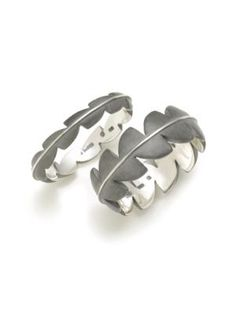 11 Wedding Rings That Are Inexpensive--But Not CHEAP!: FROM JANE BOHAN . . .
