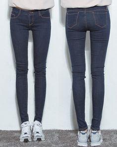베스트 상품 50 페이지 Korean Online Shopping, Korean Women, Pose Reference, Korean Fashion, Fashion Women, Skinny Jeans, Poses, K Fashion, Women's Work Fashion
