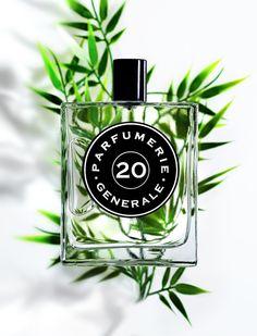 L'Eau Guerriere, Parfumerie Generale, exclusief bij Annindriya Perfume Lounge