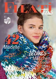 Lana Grossa FILATI Teens No. 7 | FILATI.cc WebShop