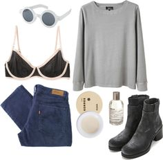 """""""untitled #7"""" by fawun ❤ liked on Polyvore"""