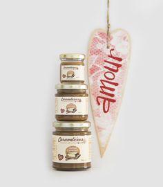 Love Salted Caramel #Love #saltedcaramel #caramel #amour Salt, Food, Essen, Salts, Yemek, Meals