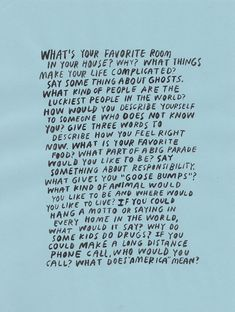 (nicolle lavelle). These are good questions