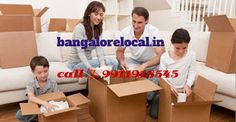 packers and movers bangalore: Packers and Movers Bangalore for A Complete…