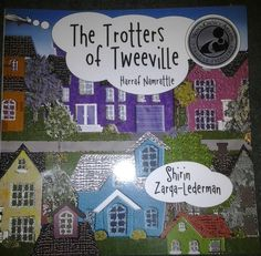 The Trotters of Tweeville Children's Book Series Review. Great books for teaching children to #BeKind.