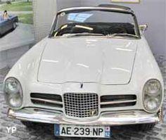 Facel Vega III cabriolet (1963)