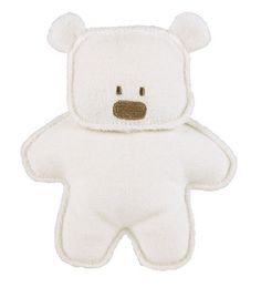 Dandelion Crinkle Bear | $16.99 http://www.littlepeepsclothing.com.au/dandelion-crinkle-bear/