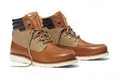 Timberland Abington 2013 Spring/Summer Preview | Hypebeast