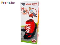 Védd meg a cipőt a kopástól! A BIG cipővédő egy állítható méretű gumi keret, amit a cipő orrára és sarkára lehet felhúzni. A cipővédő lényege, hogy a lábbal hajtós járgányokkal haladva fékez a gyerek a talpával, nem a cipője fog tönkremenni, hanem a cipővédő fog lassan elkopni. A BIG cipővédő állítható, 21-27-es méretű cipőre húzható fel, a cipővédő rózsaszín és fekete színben kapható. Csomagolás méretei: 8 x 10 x 20 cm. A játékok külön kaphatóak. A megjegyzésben kérjük tüntesd fel, hogy… 21st, Big, Sneakers, Shoes, Products, Tennis, Slippers, Zapatos, Shoes Outlet