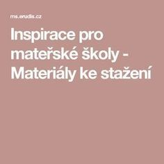 Kindergarten, Projects To Try, Classroom, Education, Inspiration, Baby Nest, Class Room, Biblical Inspiration, Kindergartens