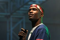 "Frank Ocean Speaks On Coming Out, Says 'I had to do it for my sanity'! Plus Performs Beyonce ""I Miss You"" In Los Angeles! (Video)"