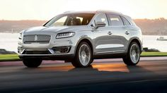 2019 Lincoln Nautilus Launches New Name and Face for Midsized Luxury SUV - Cars - - Luxury Sports Cars, Luxury Suv, Suv Cars, Car Car, Jeep Wrangler Lifted, Lifted Jeeps, Jeep Wranglers, Lincoln Suv, Old Hot Rods
